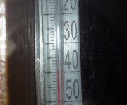 Главный синоптик Украины рассказал о 40-градусных морозах