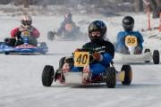 В Харькове проведут соревнования по зимнему автомобильному треку